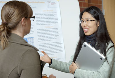 Call for Graduate Student Posters