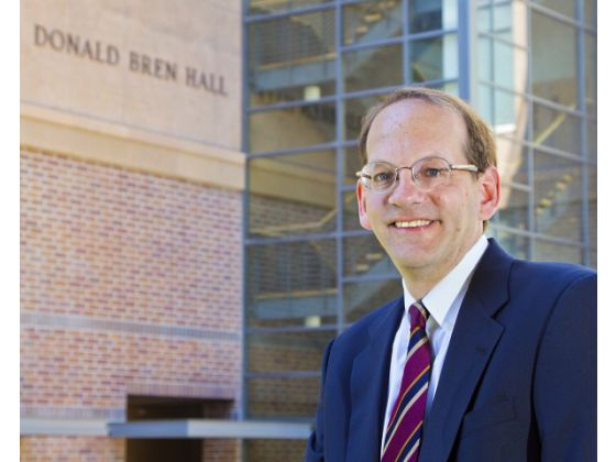ICS dean will help lead national effort to improve criminal evidence analysis, cut wrongful convictions