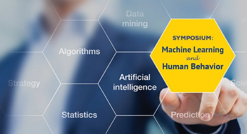 March 10: Machine Learning and Human Behavior Symposium