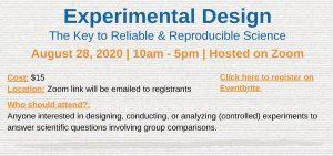 Experimental_Design_Workshop_Flyer_20200806-7ccf5702dde09f46