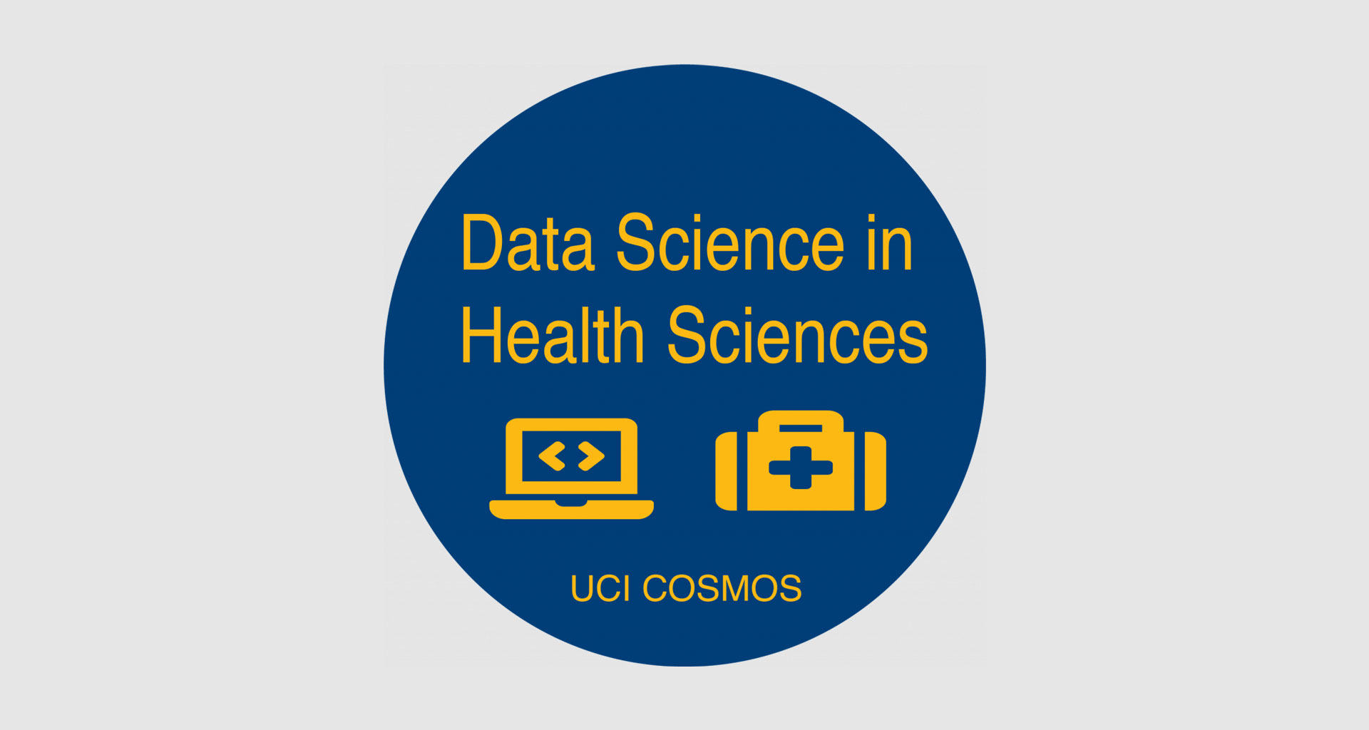 COSMOS Cluster on Data Science Applications in Health Sciences